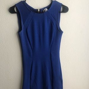 Women's Blue Dress Size 2